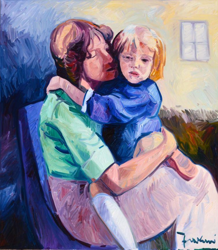 Maternità… unico vero amore