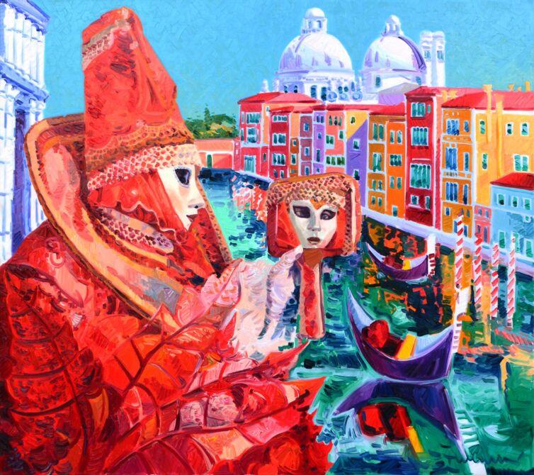 Il Carnevale a Venezia e il suo mistero